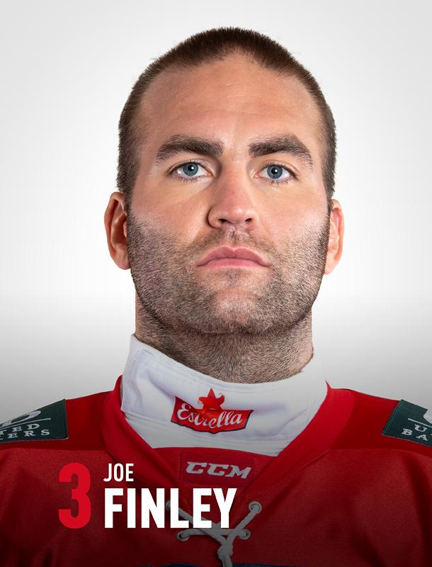 Joe Finley