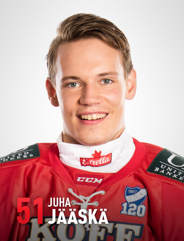 Joukkue - HIFK