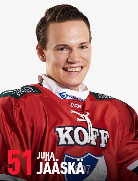 Juha Jääskä