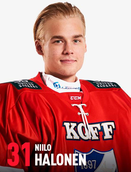 Niilo Halonen