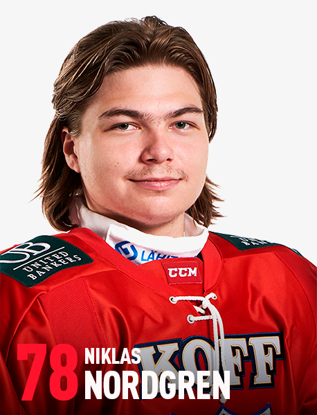 Niklas Nordgren