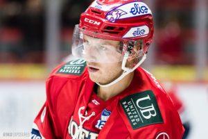 DANA MATSIRAPORTTI: IFK:lle niukka vierastappio Hakametsässä