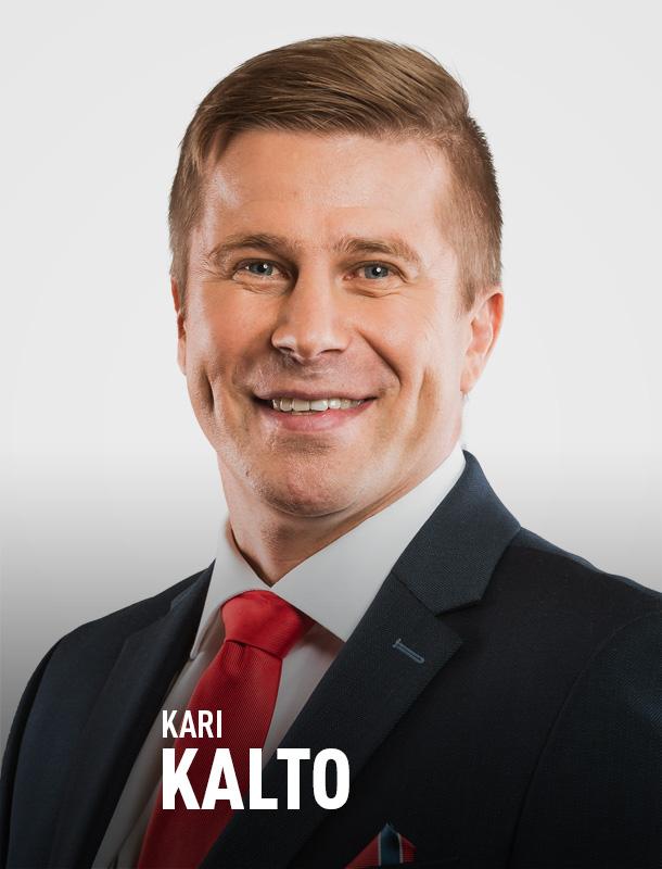 Kari Kalto