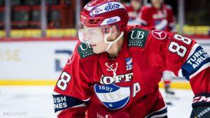 IFK ja Ilves kohtaavat Tampereella