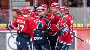 IFK kohtaa KalPan – katso IFK:n kokoonpano