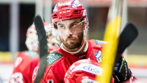 DANA MATSIRAPORTTI: IFK:lle tappio Lahdessa