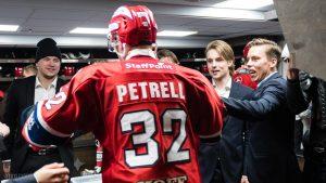IFK Postgame: Tämä oli kiva päivä