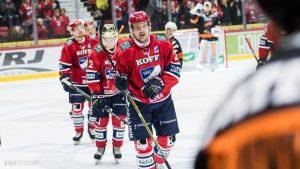 IFK pelaa torstaina Vaasassa – lue matsiennakko