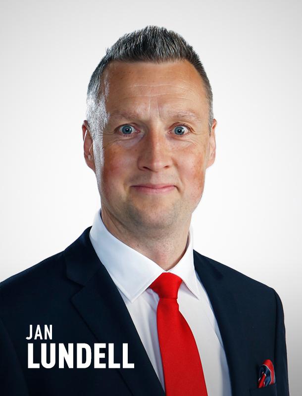 Jan Lundell