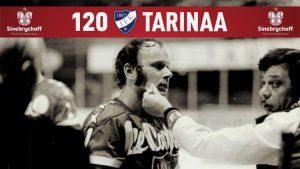 120 tarinaa IFK:sta – osa 10: Teukan linimentin salaisuus