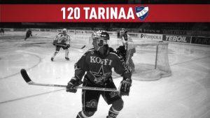 120 tarinaa IFK:sta – osa 11: Kaikki alkoi Porista