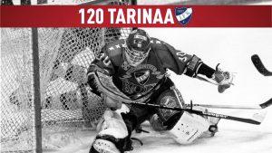 120 tarinaa IFK:sta – osa 12: Jumalan teatteri
