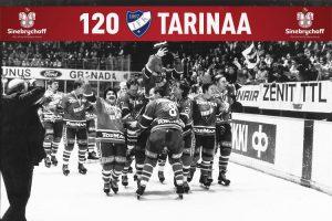 120 tarinaa IFK:sta – osa 6: Brewer teki Hexistä puolustajan