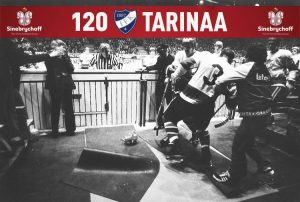 """120 tarinaa IFK:sta – osa 7: """"Lalli Partinen oli kuin Jekyll ja Hyde"""""""