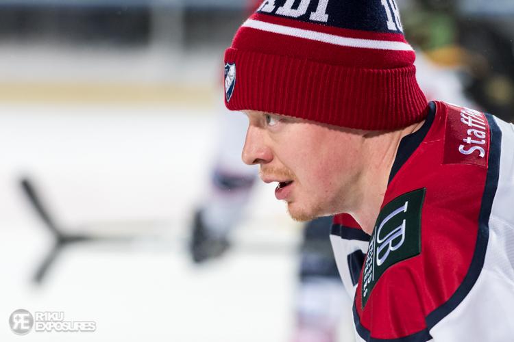 IFK-Kärpät matsiennakko: Let's play hockey!