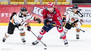 IFK jahtaa neljättä voittoaan HPK:sta – lue matsiennakko