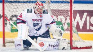 DANA MATSIRAPORTTI: IFK:lle jatkoaikatappio Kouvolassa