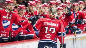 Matsiennakko: IFK ryöstöretkelle Raumalle