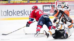 IFK:n kahden matsin viikko starttaa Hämeenlinnassa