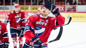 IFK Postgame: Tämä voitto oli vahvan joukkueen merkki