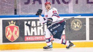 Ryöstöretki Jyväskylään – katso IFK:n kokoonpano