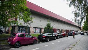 Koneet käyntiin Krakovassa: Jatkamme pelin kehittämistä