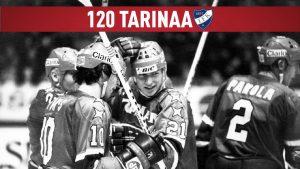 120 tarinaa IFK:sta – osa 15: Matti Forss teki Simosta pelimiehen