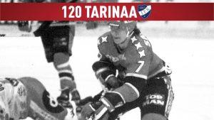 """120 tarinaa IFK:sta – osa 19: """"Simo vaikka söi kiekon"""""""