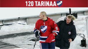 120 tarinaa IFK:sta – osa 23: Mihin Kimmo Kuhta katosi kesken Talviklassikon?