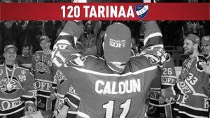 120 tarinaa IFK:sta – osa 24: Oliko hän kaikkien aikojen taitavin IFK-pelaaja?