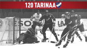 120 tarinaa IFK:sta – osa 25: Aikansa paras puolustaja