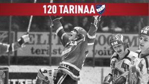120 tarinaa IFK:sta – osa 28: Pena, Tony ja Leevi