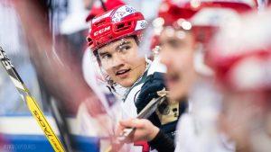 DANA MATSIRAPORTTI: IFK:lle rankkaritappio Oulussa
