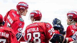 DANA MATSIRAPORTTI: IFK:lle kuudes peräkkäinen kotivoitto