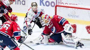 Matsiennakko: IFK ja Sport iskevät yhteen Nordiksella