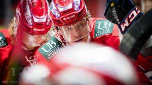 Matsiennakko: JYP isännöi IFK:ta perjantain huippukamppailussa