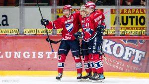 Matsiennakko: IFK:n tavoitteena yhdeksäs peräkkäinen kotivoitto