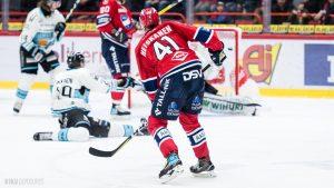 DANA MATSIRAPORTTI: IFK:n ylivoima hurjana – seiska täyteen Nordiksella