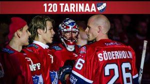 120 tarinaa IFK:sta – osa 32: Söderholmin hyvästit