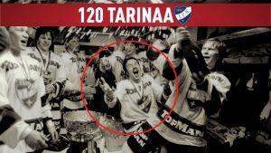 120 tarinaa IFK:sta – osa 33: Sika-Jokinen ei jättänyt kylmäksi