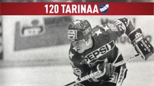 120 tarinaa IFK:sta – osa 34: Allu oli Stadin kovin jätkä