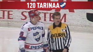 """120 tarinaa IFK:sta – osa 35: """"Se oli oikeusmurha"""""""