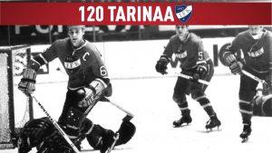 120 tarinaa IFK:sta – osa 36: Maalitykki nimeltä Gerry