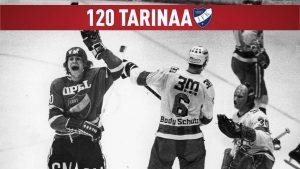 120 tarinaa IFK:sta – osa 37: Hagmanin sokkisiirto Lahteen