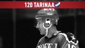 120 tarinaa IFK:sta – osa 41: Kevään 1988 suuri tuska