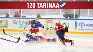 120 tarinaa IFK:sta – osa 43: Vuoden 2011 Talviklassikko oli lähtölaukaus IFK:n mestaruuteen