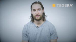 Tegeran Slämy: Vieraana Henri Tamminen