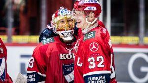 GIGANTTI OTTELUSTUDIO: TPS:n vahvuudet tiedossa – katso IFK:n kokoonpano