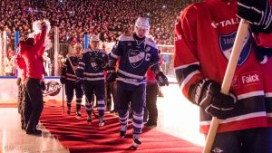 Helsinki Ice Challenge – parhaat palat nyt videolla