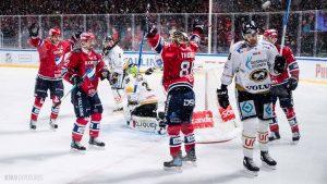 MATSIENNAKKO: IFK ja Kärpät taistelevat finaalipaikasta